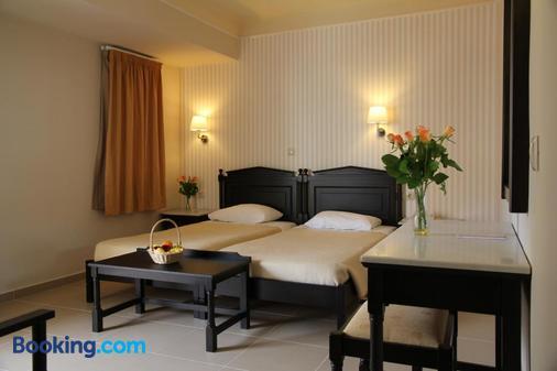 Fortezza Hotel - Rethymno - Bedroom