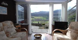 Dwy Olwyn - Dolgellau - Living room