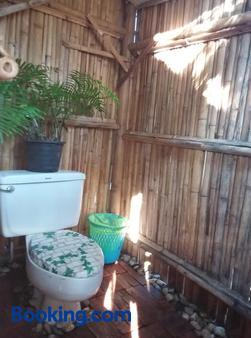 Your Home in Mae Rim - Mae Rim - Bathroom