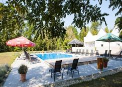 Hotel Galant Lednice - Lednice - Piscina