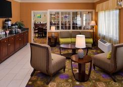 Quality Inn & Suites South - Joliet - Aula