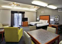 La Quinta Inn Nashville South - Nashville - Makuuhuone
