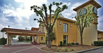 La Quinta Inn Nashville South - Nashville - Rakennus