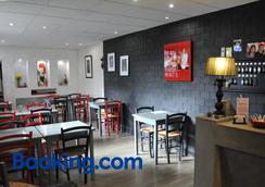 Hôtel Saint Jean - Tours - Restaurant