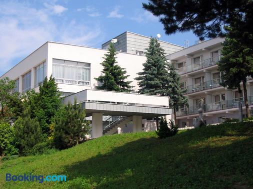 Hotel Sorea Regia - Bratislava - Building