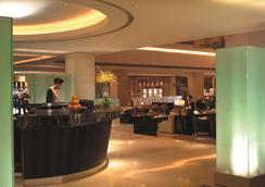 Shangri-La Hotel, Shenzhen - Shenzhen - Bar