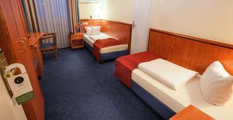 Centro Hotel National Frankfurt City - Frankfurt am Main - Bedroom