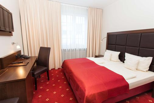 Centro Hotel National Frankfurt City - Φρανκφούρτη - Κρεβατοκάμαρα