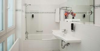 Centro Hotel National Frankfurt City - Frankfurt am Main - Bathroom