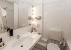 Centro Hotel National Frankfurt City - Φρανκφούρτη - Μπάνιο