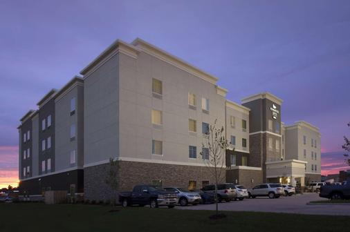 Homewood Suites by Hilton Metairie New Orleans - Metairie - Building