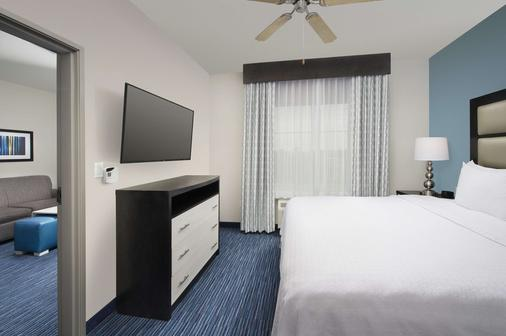 Homewood Suites by Hilton Metairie New Orleans - Metairie - Bedroom