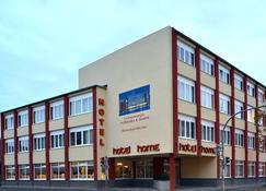 Home Hotel - Wilhelmshaven - Rakennus