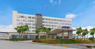 Park Inn By Radisson Clark - Angeles City