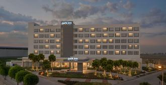 Park Inn By Radisson Clark - Angeles City - Building