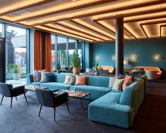 Radisson Blu Caledonien Hotel, Kristiansand - Kristiansand - Lounge