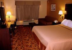 最佳西方西北旅館 - 達拉斯 - 達拉斯 - 臥室