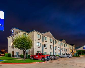 Best Western Northwest Inn - Dallas - Building