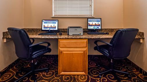 最佳西方西北旅館 - 達拉斯 - 達拉斯 - 商務中心