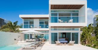 Wymara Resort & Villas - פרובידנסיאלס
