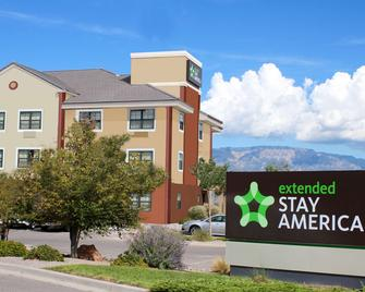 Extended Stay America - Albuquerque - Rio Rancho - Rio Rancho - Building