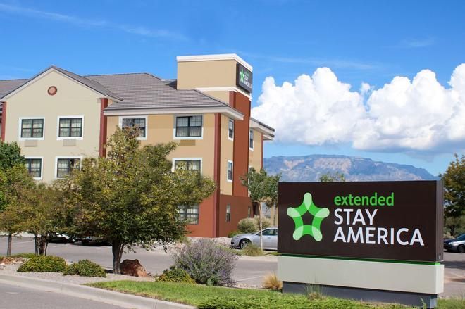 Extended Stay America - Albuquerque - Rio Rancho - Rio Rancho - Edificio