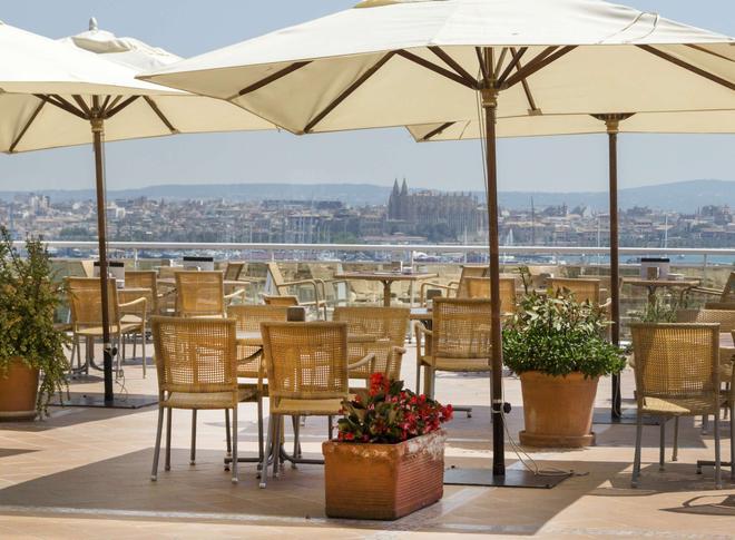 Catalonia Majorica Hotel - Palma de Mallorca - Balcony