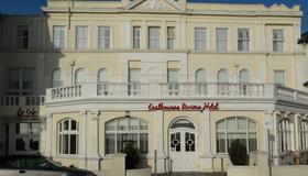 Eastbourne Riviera Hotel - Eastbourne - Edificio