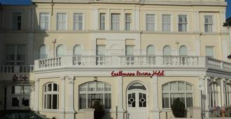 Eastbourne Riviera Hotel - Eastbourne - Gebäude