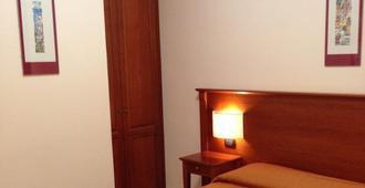 Albergo Degli Amici - Monterosso al Mare - Bedroom