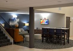 Best Western Northwest Corpus Christi Inn & Suites - Corpus Christi - Aula
