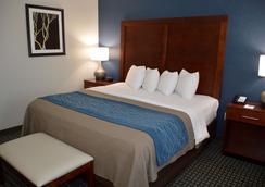 Best Western Northwest Corpus Christi Inn & Suites - Corpus Christi - Makuuhuone