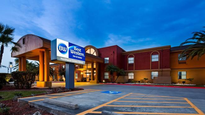Best Western Northwest Corpus Christi Inn & Suites - Corpus Christi - Rakennus