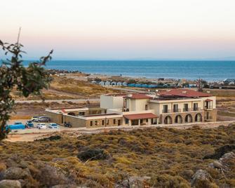 Otel Kefalos - Gökçeada - Outdoor view