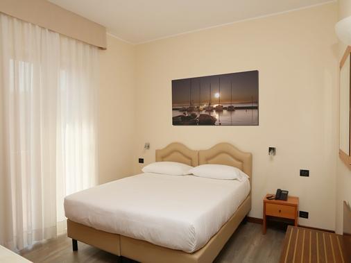 沃爾勒運動酒店 - 巴多利諾 - 臥室