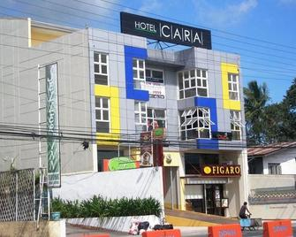 Hotel Cara - Lipa City - Building