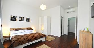 Valenti rooms - Split - Bedroom