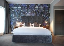 Malmaison Leeds - Leeds - Schlafzimmer