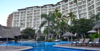 Fiesta Americana Puerto Vallarta & Spa Hotel - Puerto Vallarta - Building
