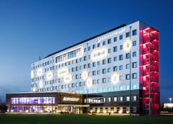 ArenaHotellet i Uppsala - Uppsala - Gebäude