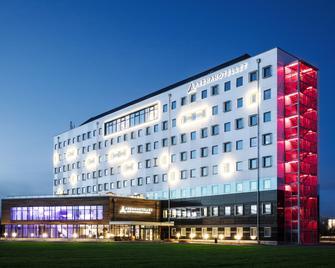 ArenaHotellet i Uppsala - Uppsala - Building