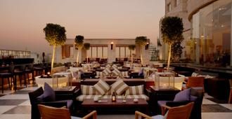 Grand Hyatt Amman - Amman - Bar
