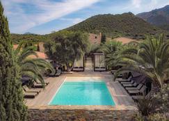 La Dimora - Oletta - Pool
