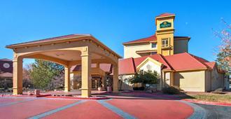 La Quinta Inn & Suites by Wyndham Albuquerque West - Alburquerque - Edificio