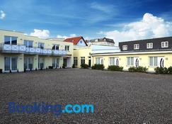 Hotel Fruerlund - Flensburg - Rakennus