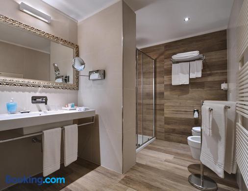 聖彼得酒店 - 巴多利諾 - 巴多利諾 - 浴室