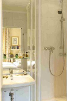 Hotel Splendid-Dollmann - Munich - Bathroom