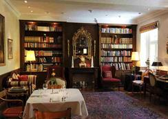 Hotel Splendid-Dollmann - Munich - Lounge