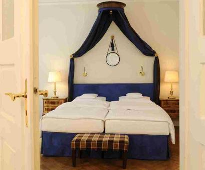 Hotel Splendid-Dollmann - Munich - Bedroom