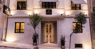 Oniro City - Athens - Building